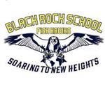Black Rock Mascot