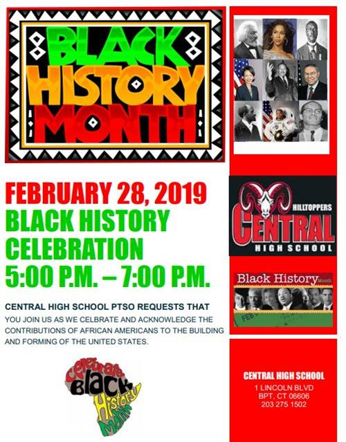 Central High School / Bridgeport Central High School