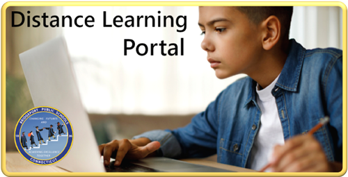 District Learning Portal