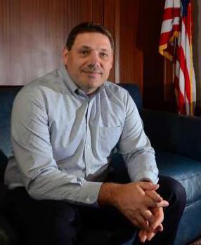 Mr. Michael J Testani Acting Superintendent of Schools