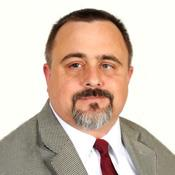 Board Member John Weldon