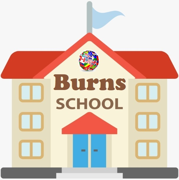 Burns School Website