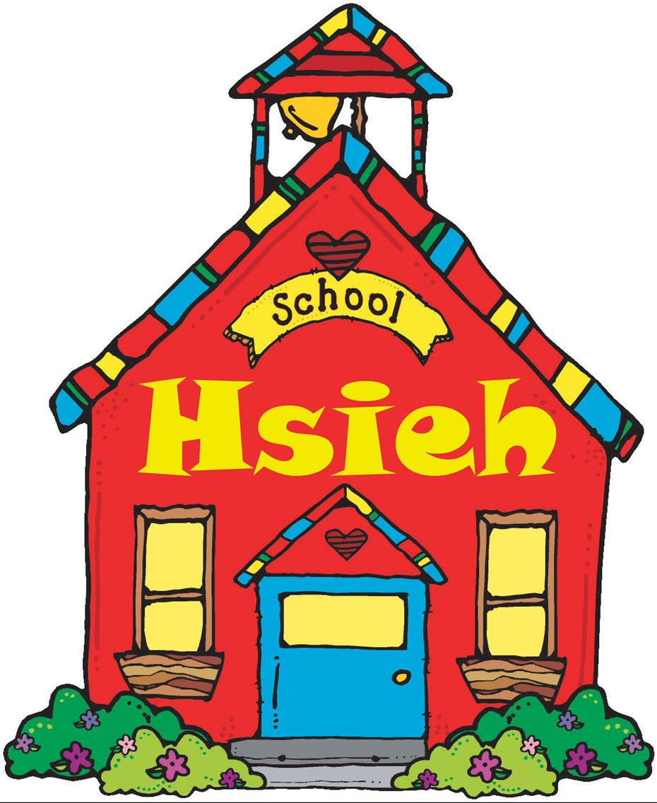 Hsieh School Website