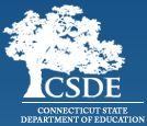 CSDE (CT State Department of Education)