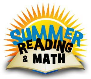 Summer Math/Reading Packets / Home