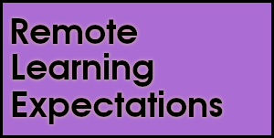 Remote Learning Expect