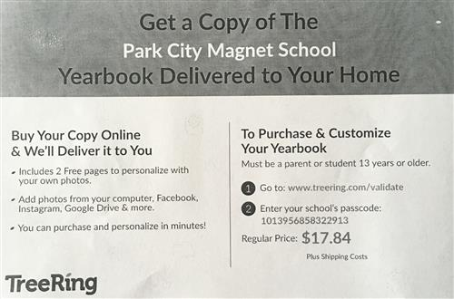 Park City Magnet School / Homepage