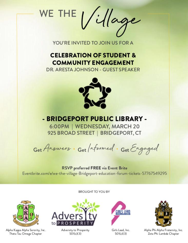 Bridgeport Public Schools / Home