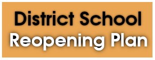 District School Reopening Plan