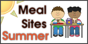 Meal Sites Summer