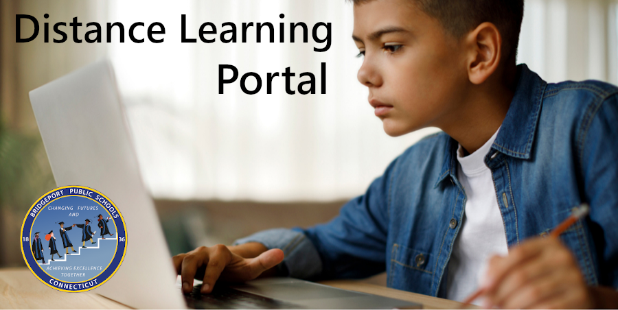BPS Distance Learning now live!