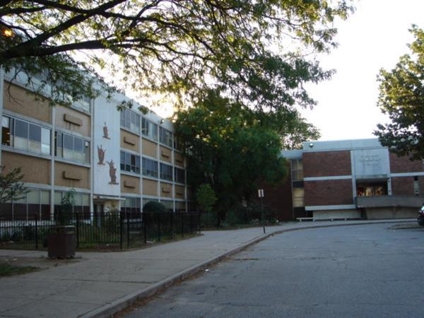 Columbus School / Homepage